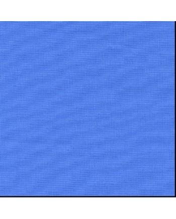 PLAIN COTTON - MID BLUE